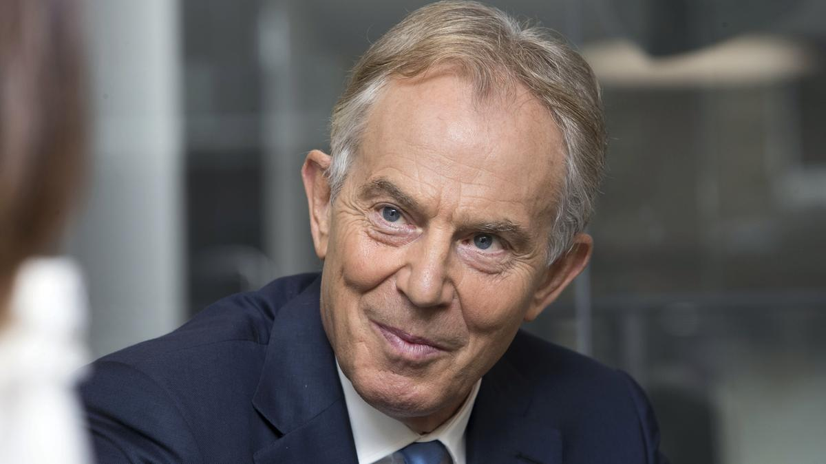 Tony Blair Witch Project – Magyar Meritocracy Team